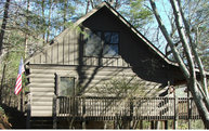 272 Laurel Mountain Rd Cherry Log GA, 30522