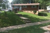 9211 Rolling View Drive Lanham MD, 20706