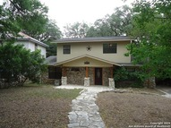 17110 Happy Hollow Dr San Antonio TX, 78232