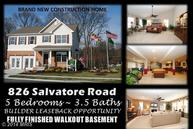 826 Salvatore Road Baltimore MD, 21220