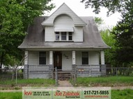 239 N East Ave Decatur IL, 62521