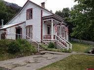 439 6th Ouray CO, 81427