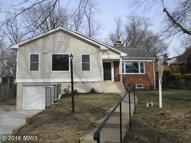 9408 Bruce Drive Silver Spring MD, 20901