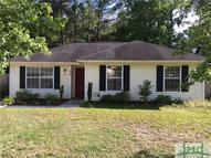 113 Bordeaux Lane Savannah GA, 31419