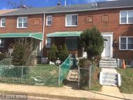 5343 Nelson Ave #1 Baltimore MD, 21215