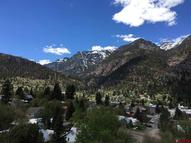 Tbd 6th Ouray CO, 81427