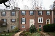 10771 Bridlerein Terrace Columbia MD, 21044