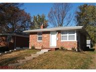 8927 Trefore Avenue Saint Louis MO, 63134