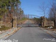 Tract 9 Hickory Lakes Estates Little Rock AR, 72223