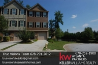 1411 Knights Trail Stone Mountain GA, 30083