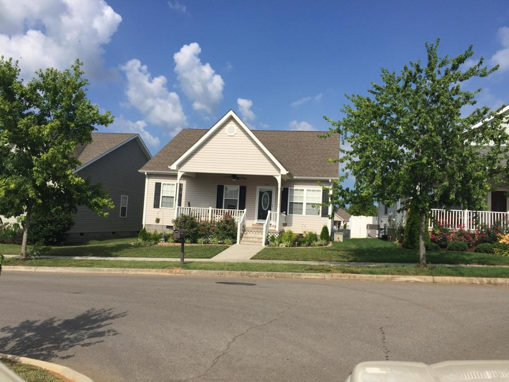 1011 Wentford Ave Sweetwater TN, 37874