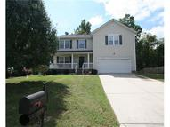 1029 Bent Branch Drive Concord NC, 28025