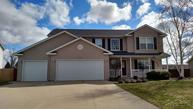 4226 E Crowberry Tr Saginaw MI, 48603