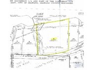 Channel Trace Lot 9 Pine River WI, 54965