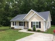 80 Alcock Lane Youngsville NC, 27596