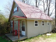 1231 County Road 404 Berryville AR, 72616
