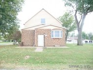 600 West 1st North Street Mount Olive IL, 62069