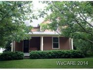 7878 Grismore Bluffton OH, 45817