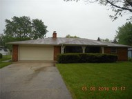 16 Fosnot Drive Anderson IN, 46012