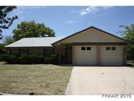 1903 Sycamore Drive Killeen TX, 76543