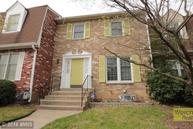 14318 Rosetree Court Silver Spring MD, 20906