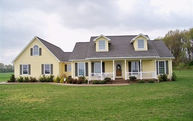 204 S County Road 600 W Rockport IN, 47635