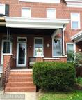 1412 Old Cold Spring Lane West Baltimore MD, 21209