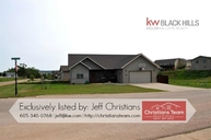 1804 Country Oak Ln Spearfish SD, 57783