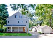 99 Old Town Rd Hopkinton MA, 01748