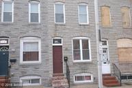 112 Conkling Street Baltimore MD, 21224