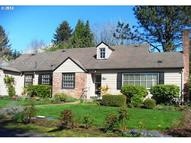 8024 Sw Valley View Ct Portland OR, 97225