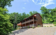203 Four Seasons Ldg Blairsville GA, 30512