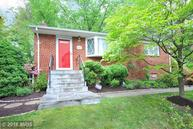 11921 Coronada Place Kensington MD, 20895