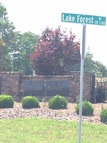 Lot 40 Lake Forest Smiths Grove KY, 42171