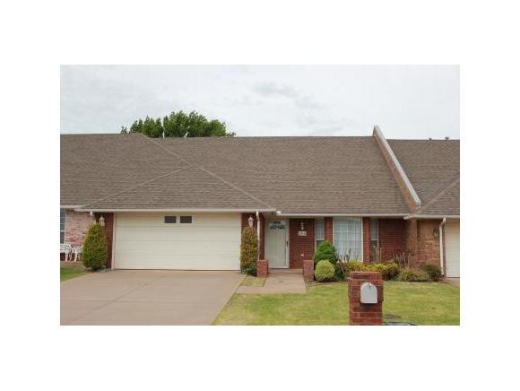 909 Gartrell Place Weatherford OK, 73096