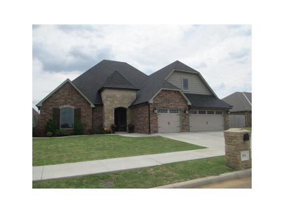 904 Cornerstone Ave. Weatherford OK, 73096