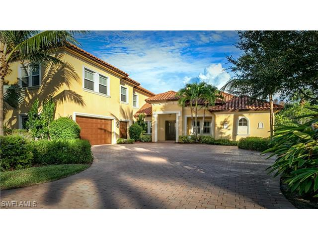 19846 Markward Crossing Estero FL, 33928