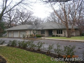 6201 Westminster Ct Springfield IL, 62711