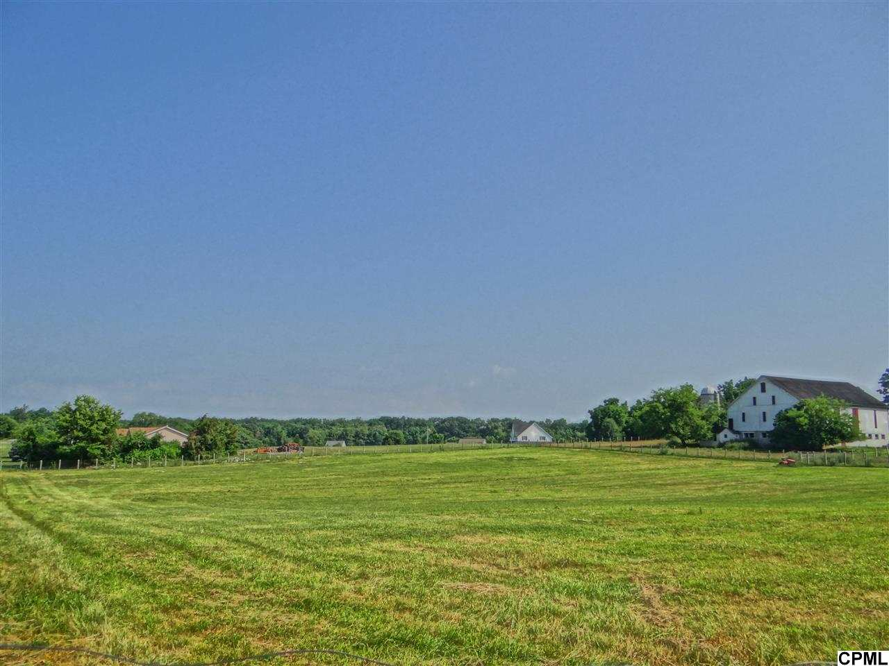 Lot 30 Log Cabin Road Newville PA, 17241