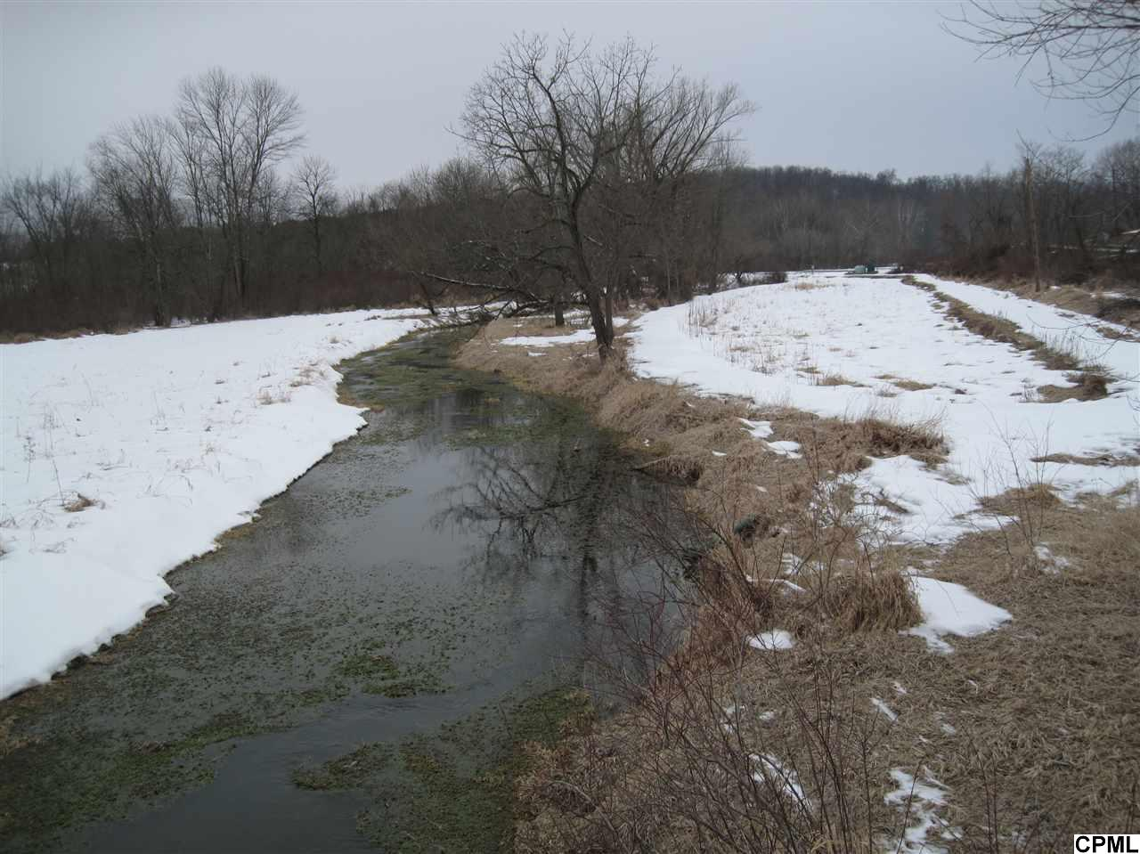 Lot Bullshed Road Newville PA, 17241