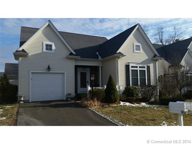150 Turnberry Ln 150 Windsor CT, 06095
