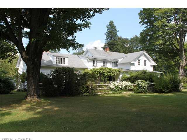 459 Tranquility Rd Middlebury CT, 06762