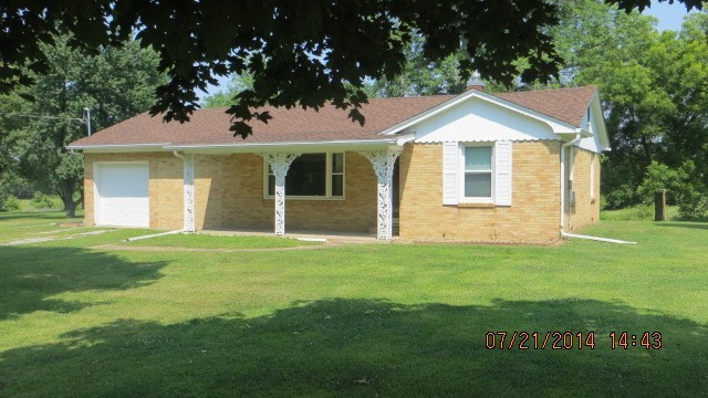 12656 N Rt 37 Hwy Junction IL, 62954