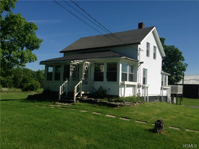 1664 Ulster Heights Road Ellenville NY, 12428