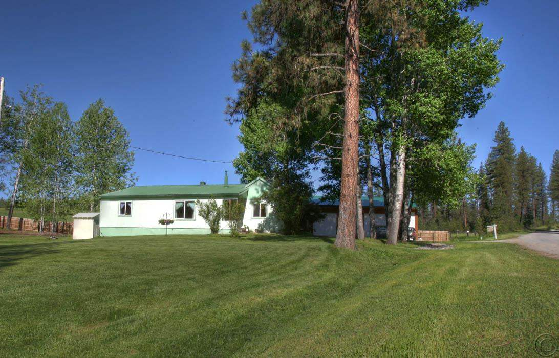 234 Old Highway Trout Creek MT, 59874