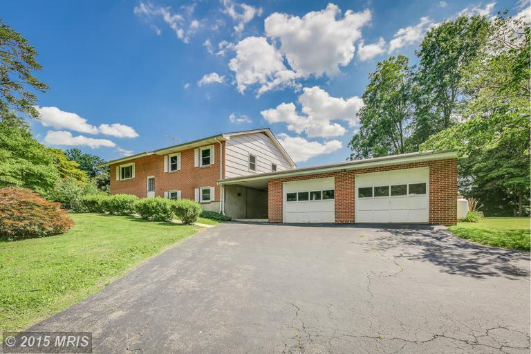 511 Sellrus Court Fallston MD, 21047