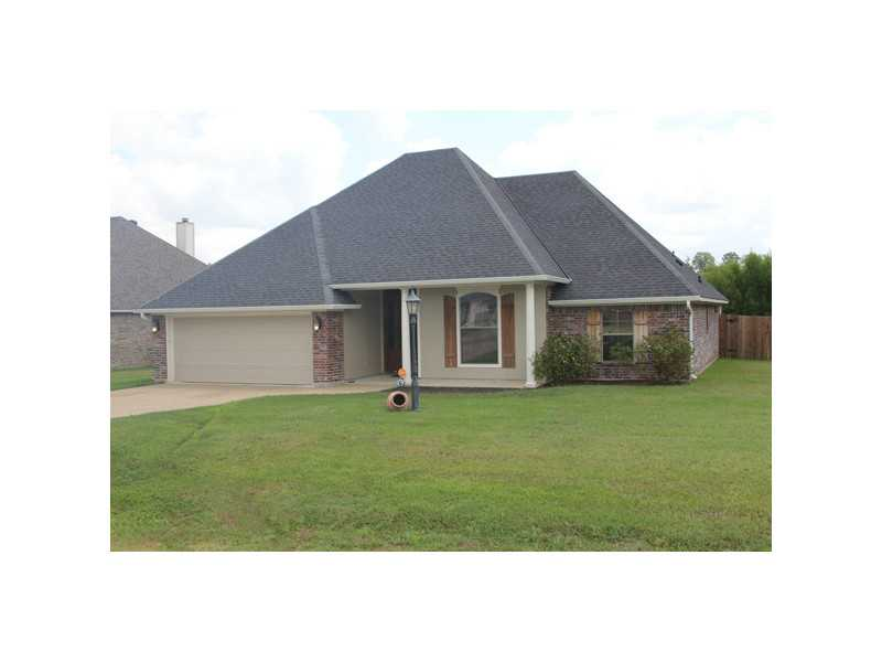 9895 Freedoms Way Keithville LA, 71047