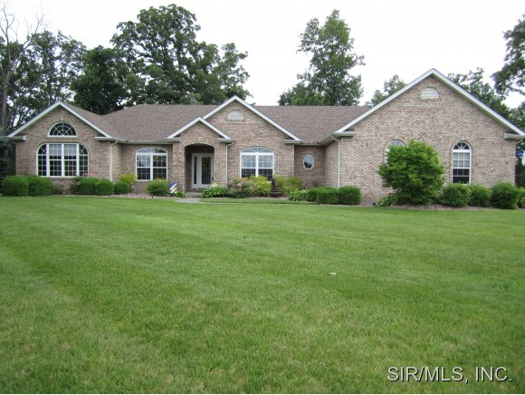 5286 Wild Oak Lane Smithton IL, 62285