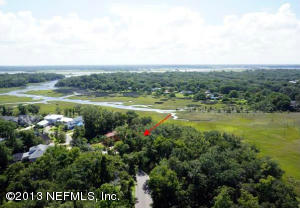 Lot 19 Emma Ln Neptune Beach FL, 32266