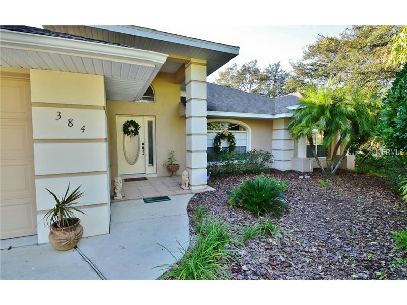 384 Hinsdale Drive Debary FL, 32713